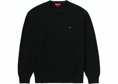 $ CDN253.94 • Buy Supreme Textured Small Box Sweater FW20 (Medium)
