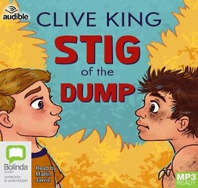 £9.13 • Buy Stig Of The Dump By Clive King 9780655637431 | Brand New | Free UK Shipping