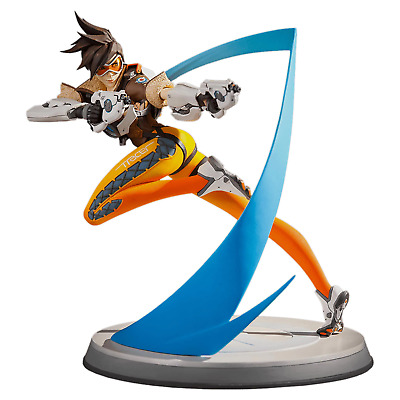 AU300 • Buy Overwatch Tracer Statue By Blizzard - BNIB Never Opened