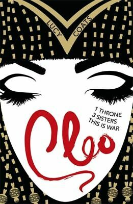 Cleo By Lucy Coats (Paperback / Softback) Highly Rated EBay Seller Great Prices • 2.87£