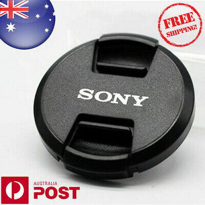 AU6.99 • Buy Sony Lens Cap - 49mm Camera Snap-on Len Cap Cover - Auspost - Z253