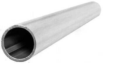 £19.80 • Buy MILD STEEL ERW ROUND TUBE 0.5 To 1.19 METER LENGTHS O/D SIZES 10mm - 76.1mm