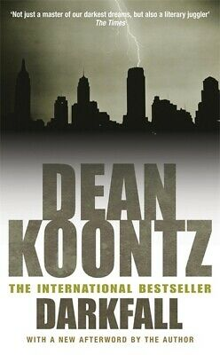 £2.68 • Buy Darkness Comes By Dean Koontz (Paperback) Highly Rated EBay Seller Great Prices
