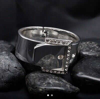 Buckle Style Bangle In Box  • 2.99£