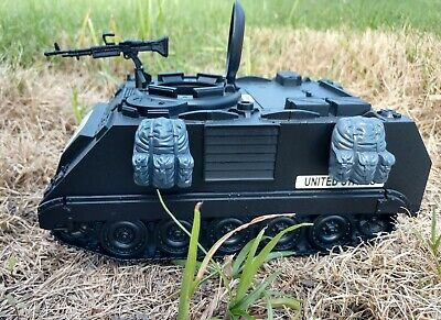 $ CDN26.13 • Buy CUSTOM Hasbro GI Joe Track Vehicle Free Shipping!