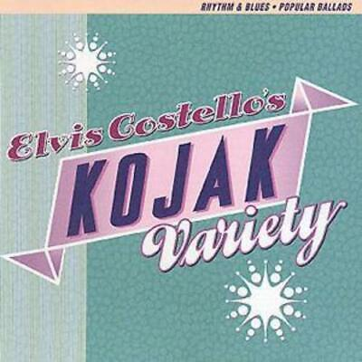£2.08 • Buy Elvis Costello : Kojak Variety CD (1995) Highly Rated EBay Seller Great Prices