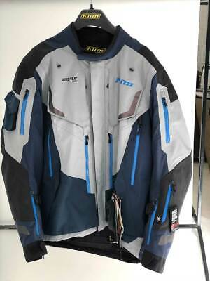 $ CDN1112.73 • Buy Klim Badlands Pro Jacket XL Blue (SKU: 4052-002-150-200)