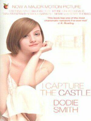 Virago Modern Classics: I Capture The Castle By Dodie Smith (Paperback) • 3.48£