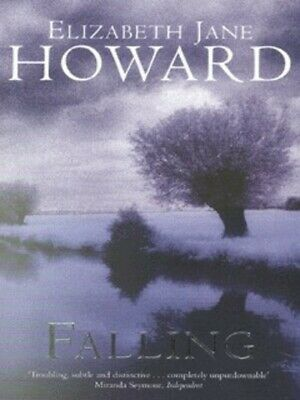 Falling By Elizabeth Jane Howard (Paperback) Incredible Value And Free Shipping! • 2.65£