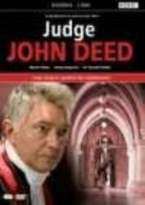 £4.48 • Buy JUDGE JOHN DEED - Series 6 (2006) (impor DVD Incredible Value And Free Shipping!