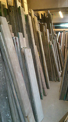 £13.20 • Buy  Reclaim Scaffold Board In Various Lengths, Raised Beds, Shelves, Planters.