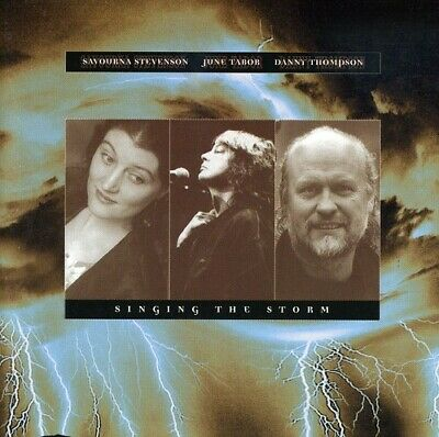 £5.27 • Buy Singing The Storm CD (2000) Value Guaranteed From EBay's Biggest Seller!