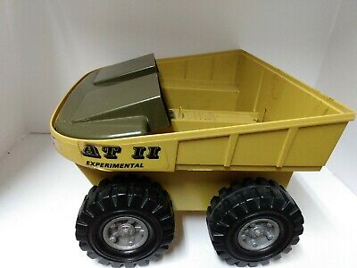 $ CDN26.21 • Buy GI Joe Adventure Team - Mobile Support Vehicle Front Section Only Parts