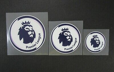 £5.99 • Buy 2019 2021 Avery Dennison Premier League Patch Player Adults Kids All Sizes