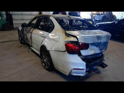 $1035 • Buy Turbo/Supercharger 3.0L Twin Turbo Front Fits 15-19 BMW M4 1864810