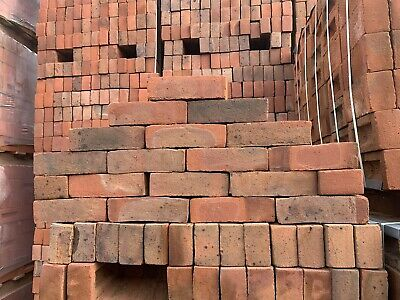 Ibstock Ashdown Collington Blend Bricks • 420£