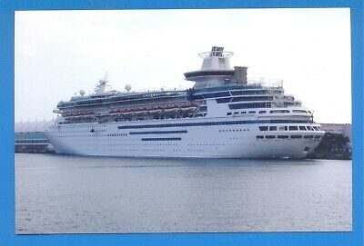 $2.08 • Buy MAJESTY OF THE SEAS.ROYAL CARIBBEAN CRUISE LINE.PHOTOGRAPH 10 X 15cms