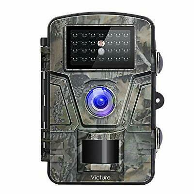 £63.89 • Buy Victure Mini Wildlife Camera 16MP 1080P With Advanced Night Vision Motion