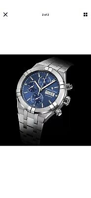 AU1800 • Buy Maurice Lacroix Mens Watch Brand New Unwanted Gift
