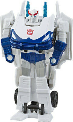 Hasbro Collectibles - Transformers Cyberverse 1 Step Prowl [New Toy] Action Fi • 10.04£