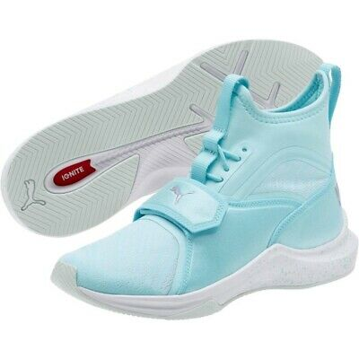 AU76.99 • Buy Puma Phenom Women's Training Shoes Oceanaire Sneakers Size 9
