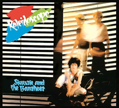 Siouxsie And The Banshees  Kaleidoscope  VINYL  NEW & SEALED • 15.95£