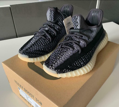 $ CDN375.81 • Buy Adidas Yeezy Boost 350 V2 Carbon Size 7 * Ships Now * 100% Authentic