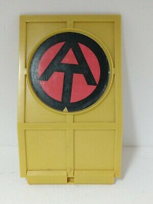 $ CDN25.09 • Buy Vintage GI Joe Adventure Team - Mobile Support Vehicle Control Panel Door