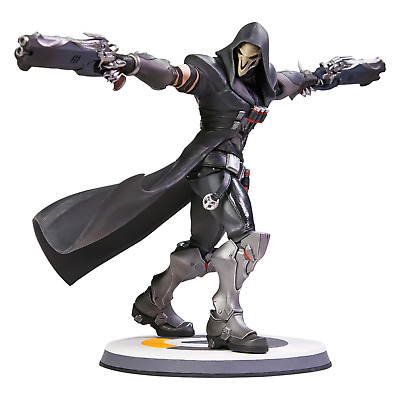 AU350 • Buy Overwatch Reaper Statue By Blizzard - BNIB Never Opened