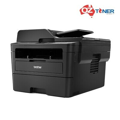 AU398 • Buy Brother MFC-L2750DW 4in1 Mono Laser Wi-Fi Printer+Double-side Printing/Scanning