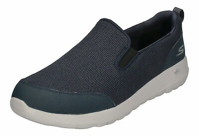 Skechers Slippers IN Plus Size - Go Walk Max 216010 Nvy • 54.26£