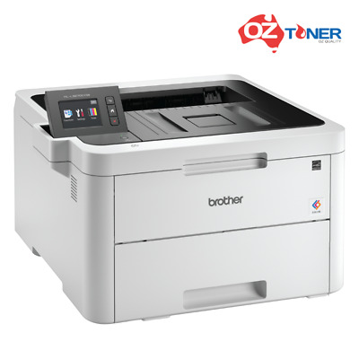 AU335 • Buy Brother HL-L3270CDW Wireless A4 Color Laser LED Printer+Auto Duplexer *NEW*