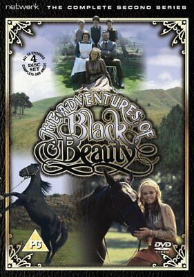 Black Beauty - Series 2 - Complete [DVD] - DVD  GSLN The Cheap Fast Free Post • 72.03£