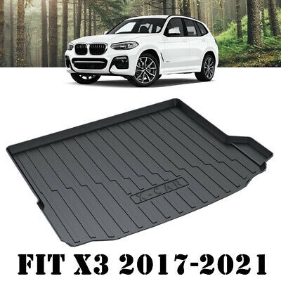 AU69.95 • Buy Heavy Duty Cargo Rubber Mat Boot Liner Luggage Tray For BMW X3 G01 2017-2021