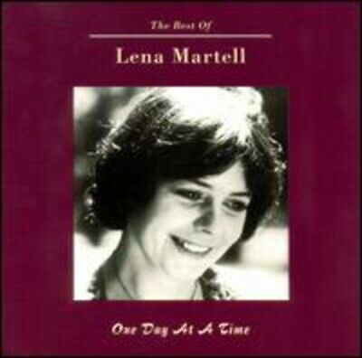 Martell, Lena : Best Of Lena Martell CD Highly Rated EBay Seller Great Prices • 4.67£