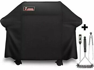 $ CDN50.56 • Buy Kingkong Gas Grill Cover 7553 7107 Cover For Weber Genesis E And S Series Gas