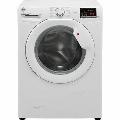 £280 • Buy Hoover H3W492DE/1 H-WASH 300 A+++ Rated D Rated 9Kg 1400 RPM Washing Machine