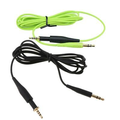 £3.17 • Buy Replacement Cable Audio Cord For AKG K450 K452 K480 Q460 Headphones Headset