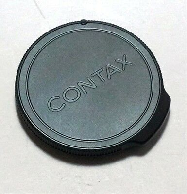 $ CDN126.59 • Buy CONTAX G2 Black Camera GK-B Metal Body Cap