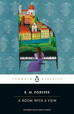 Room With A View Paperback E. M. Forster • 3.83£