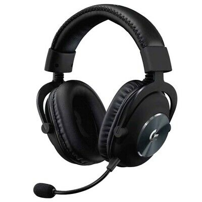 AU279.95 • Buy Logitech G PRO X Gaming Headset (Wired) - PC - BRAND NEW