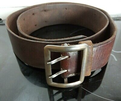 WW2 German Officers Belt Original • 90£