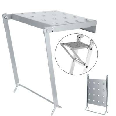 £21.14 • Buy Heavy Duty Anti‑Slip Ladders Working Platform Stand Accessory Building Supplies