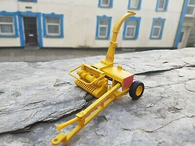 Rare Britains Conversion New Holland 525 Forage Harvester  For Tractor  • 40£