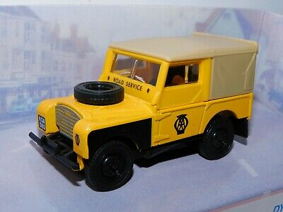£12.95 • Buy Matchbox Dinky 1949 Land Rover Aa 1/43 Dy9-b