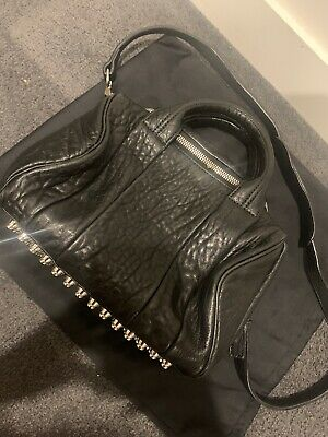 AU499 • Buy Alexander Wang Rockie Bag Black