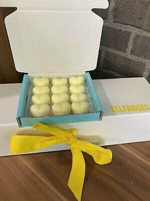 12 X INDIVIDUAL HIGHLY SCENTED WAX MELTS - Zoflora Hello Spring Hinch Cleaning • 2.25£