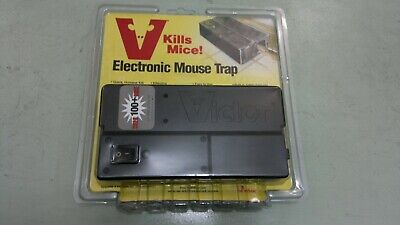 Victor Electronic Mouse Trap M250 - BNIB And Fast Dispatch • 30£
