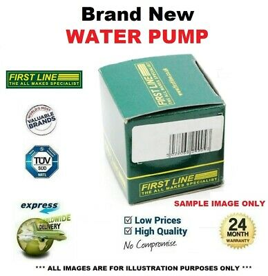 Brand New WATER PUMP For BMW 5 (E60) 530 Xi 2005-2010 • 96.95£