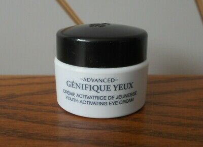 YOUTH ACTIVATING EYE CREAM Genifique Yeux, Luxury Skincare Product LANCOME 5ml • 4.99£